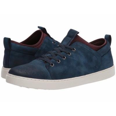 ケネスコール スニーカー シューズ メンズ Indy Flex Sneaker SK Blue