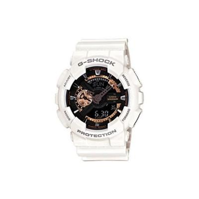 カシオ CASIO Gショック ローズゴールドシリーズ メンズ 腕時計 GA-110RG-7A[逆輸入品][wimp]
