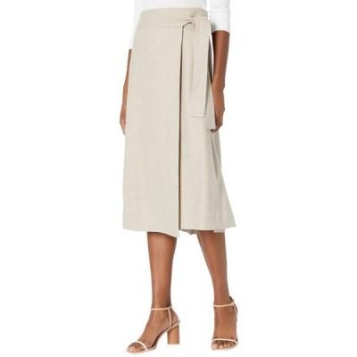 ヴィンス レディース スカート  High-Waisted Belt Skirt
