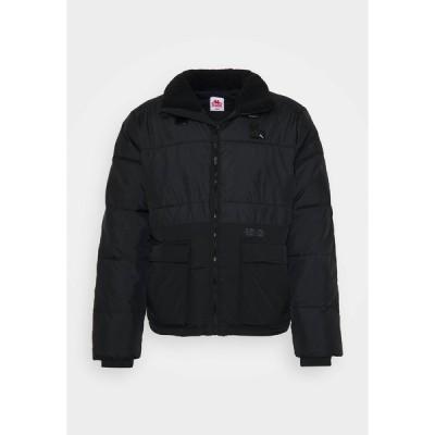 カッパ ジャケット&ブルゾン メンズ アウター HEGO - Winter jacket - caviar