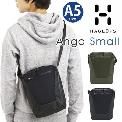 HAGLOFS ショルダーバッグ ホグロフス ショルダー バッグ スクエアタイプ ユニセックス 正規品 メンズ セール