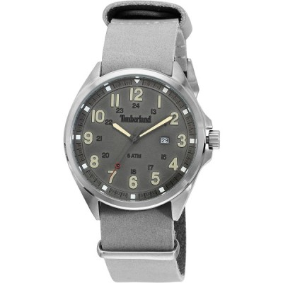 Timberland ティンバーランド 電池式クォーツ 腕時計 メンズ ケース幅:45mm 品番:TBL-GS-14829JS-13-AS