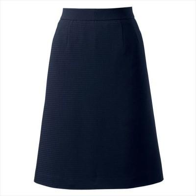 Aラインスカート(54cm丈) 3〜15号 オフィス系服 制服
