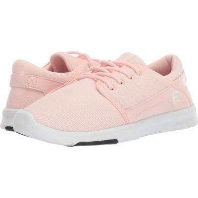 エトニーズ etnies レディース スニーカー シューズ・靴 Scout Pink/Black