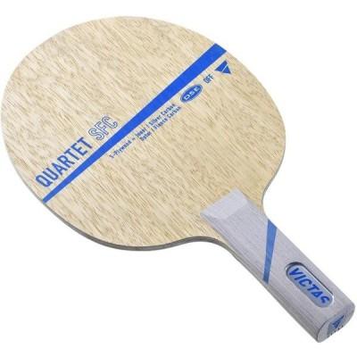 株式会社VICTAS タッキュウ 卓球ラケット VICTAS QUARTET SFC ST 19 ラケット(028705)