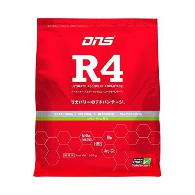 DNS-レモンライム風味-グルタミン-630g-トレーニング