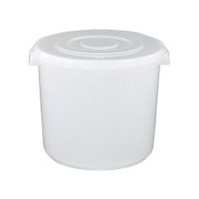 漬物容器 15L 深型 クリア 漬物シール 15型