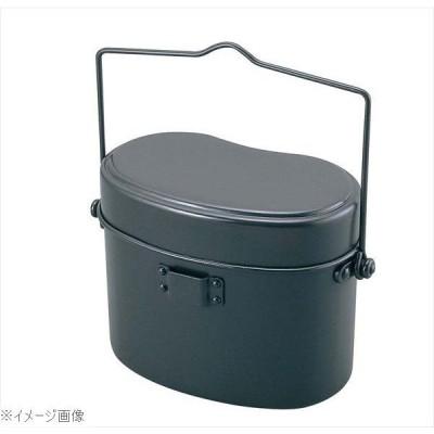飯盒 ハンドル付 4合炊 205×105×H147