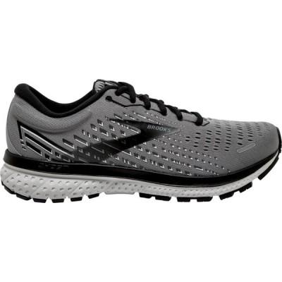 ブルックス Brooks メンズ ランニング・ウォーキング シューズ・靴 Ghost 13 Primer Grey/Pearl/Black