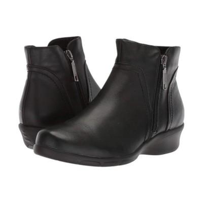 プロペット Propet レディース ブーツ シューズ・靴 Waverly Black