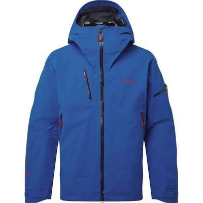 ラブ メンズ ジャケット・ブルゾン アウター Rab Men's Khroma GTX Jacket