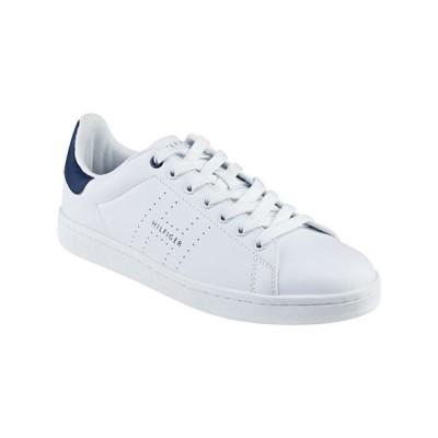 トミー ヒルフィガー メンズ スニーカー シューズ Men's Liston Sneakers