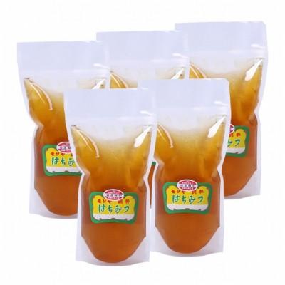 メキシコ産百花蜂蜜セット