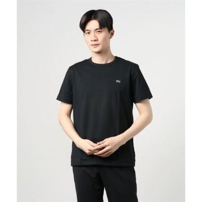 tシャツ Tシャツ LACOSTE/JERSEY クルーネックT