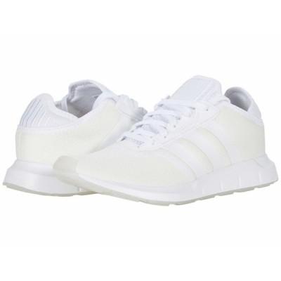 アディダスオリジナルス スニーカー シューズ レディース Swift Run X W Footwear White/Footwear White/Pink Tint