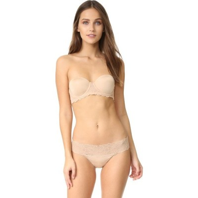 (取寄)Calvin Klein Underwear Seductive Comfort Strapless Lift Multiway カルバンクライン アンダーウェア セダクティヴ コンフォート ストラップ  送料無料