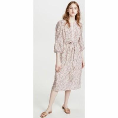 ベルベット グラハムandスペンサー Velvet レディース ワンピース ワンピース・ドレス Beau Dress Poppy