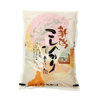 新潟産 特別栽培米コシヒカリ 玄米10kg 石倉農園