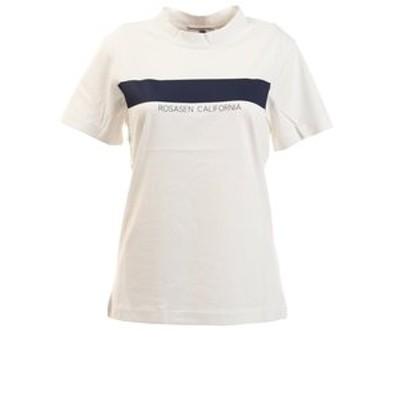 Tシャツ レディース 半袖 マルチエフェクトジャージ 048-21841-005 オンライン価格