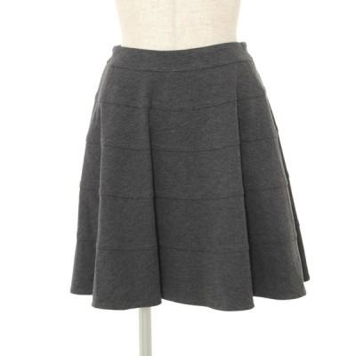 アベニールエトワール スカート フレアー 34