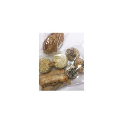 自然栽培小麦のパンセット(クッペ&マフィンセッ) 産地直送・クール送料込(沖縄・九州へは送料350円加算)