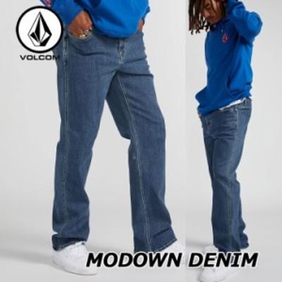 VOLCOM ボルコム ジーンズ Modown Denim Jeans A1931900