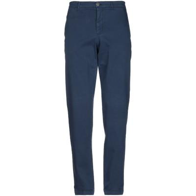 トラサルディ ジーンズ TRUSSARDI JEANS パンツ ブルー 54 コットン 98% / ポリウレタン 2% パンツ