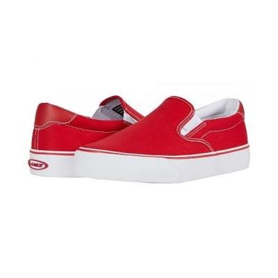 Lugz ラグズ レディース 女性用 シューズ 靴 スニーカー 運動靴 Women's Bandit - Mars Red/White