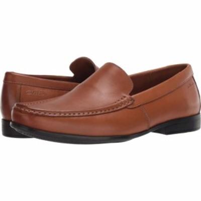 クラークス Clarks メンズ ローファー シューズ・靴 Claude Plain Tan