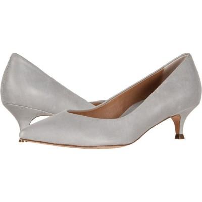 バイオニック VIONIC レディース パンプス シューズ・靴 Josie Light Grey
