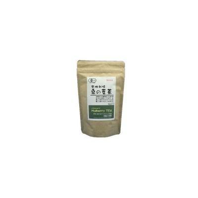 有機栽培桑の葉茶 12包  - 河村農園