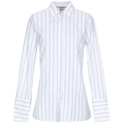 ピンコ PINKO シャツ ホワイト 38 コットン 100% シャツ