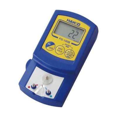 白光 こて先温度計 FG-100B 校正証明書付き FG100B-82 ( FG100B82 ) 白光(株)