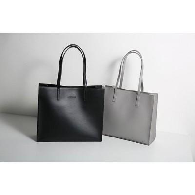 ハンドバッグビジネスバッグトートバッグ手提げバッグ2WAYショルダー大容量PU女性用通勤無地シンプル鞄ビジネスA4