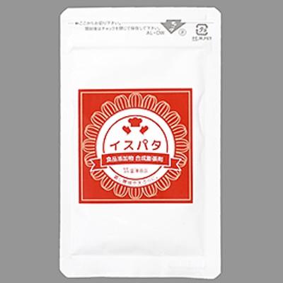 イスパタ / 30g 膨張剤・香料・色素・凝固剤・添加物 ベーキングパウダー・膨張剤