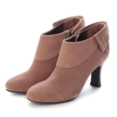 シューズラウンジ shoes lounge ショートブーツ 2987904OS (オーク)