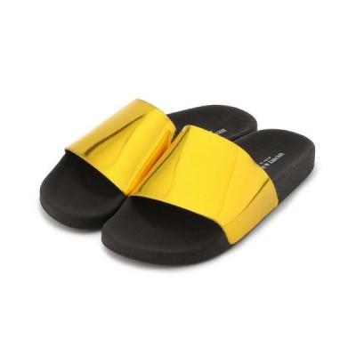 RAWLIFE / HENRY&HENRY/ヘンリー&ヘンリー/metallic shower sandal -180 METALLIC- MEN シューズ > サンダル
