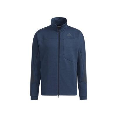 アディダス(adidas) トラックスーツ ウォームアップ ジャケット JIB88-H40855 (メンズ)