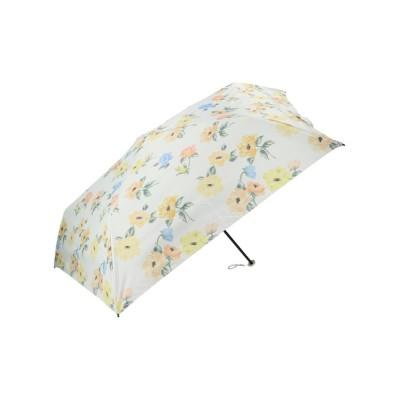 MARK'S / フロレゾン2・軽量日傘 アンブレラ ショート/JOURNALIER WOMEN ファッション雑貨 > 折りたたみ傘