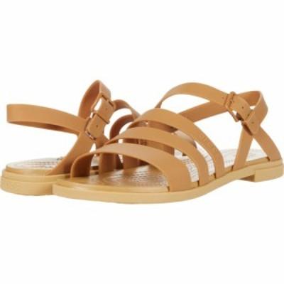クロックス Crocs レディース サンダル・ミュール シューズ・靴 Tulum Sandal