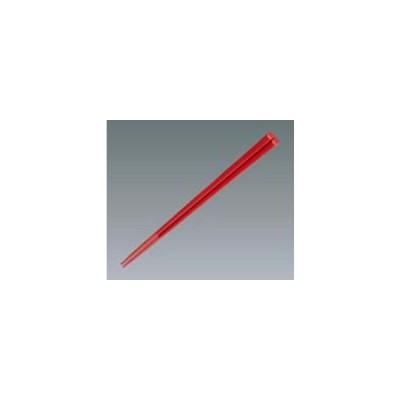 KOKUSAI KAKO/国際化工  ハイロン 箸 H29 19.5cm 朱