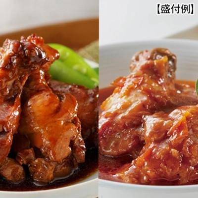 ヨコオフーズみつせ鶏本舗 みつせ鶏本舗のほろほろチキンセット TW2030133507