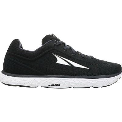 オルトラ シューズ メンズ ランニング Altra Men's Escalante 2.5 Shoe Black