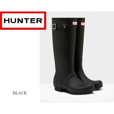 ハンター HUNTER オリジナル トール ブーツ WOMENS ORG TALL 1000 国内正規品 レディース レインブーツ