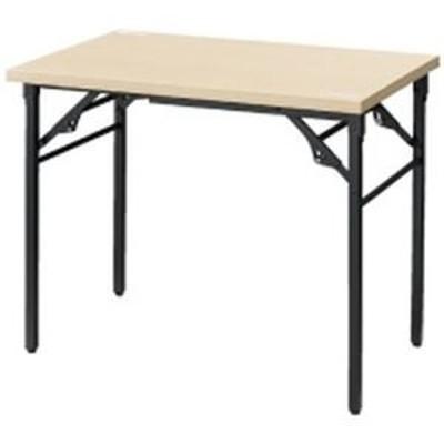 ds-2381474 TOKIO 脚折りたたみテーブル TWN-0960 NA ナチュラル (ds2381474)