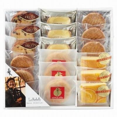 坂井宏行のこだわり洋菓子 フルール 洋菓子18個入り■直送品(他の商品と同梱不可) 【フーズ】