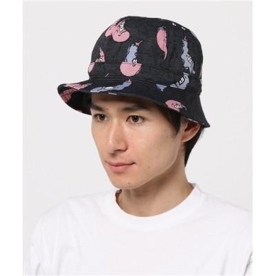 MEDICOM TOY / FABRICK【GASIUS】BUCKET HAT (M) MEN 帽子 > ハット