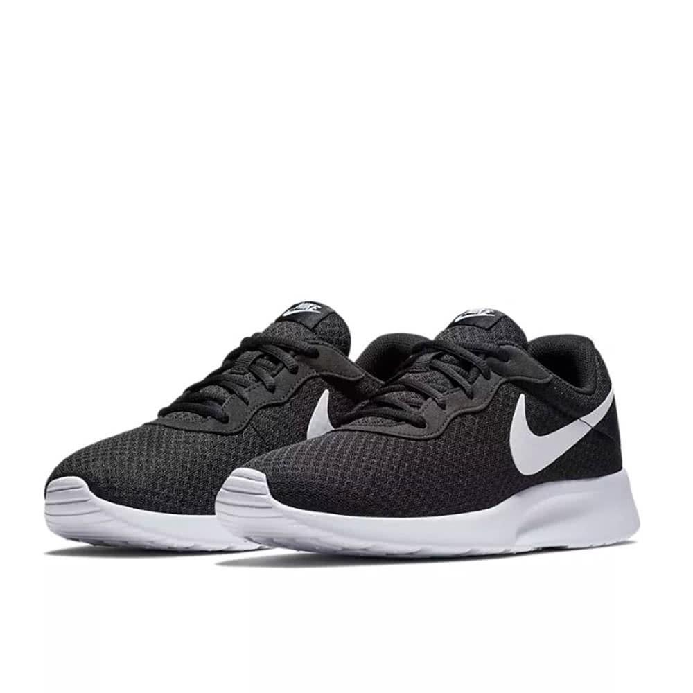 NIKE 耐吉2101男運動鞋 TANJUN 慢跑鞋 輕量 健身 路跑 黑 812654011