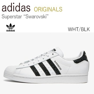 adidas Superstar Swarovski アディダス スーパースター スワロフスキー ホワイト FX7480