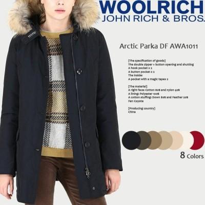 ウールリッチ ダウンジャケット woolrich Arctic Parka DF AWA1011 アークティックパーカ ダウンコート JOHN RICH & BROS 冬レディース [ZRC]